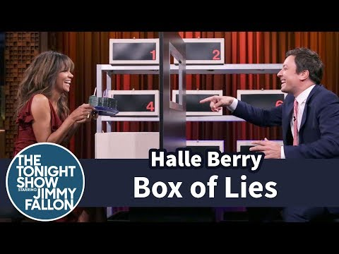 Download Youtube: Box of Lies with Halle Berry