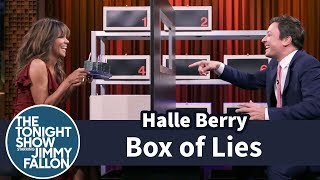 connectYoutube - Box of Lies with Halle Berry