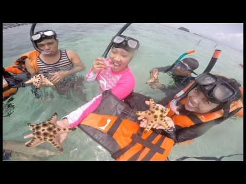 Samal Island and Mati, Davao Oriental Adventure