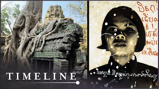 Cambodia: The Lost World Of The Khmer Rouge with David Adams (Pol Pot Documentary) | Timeline