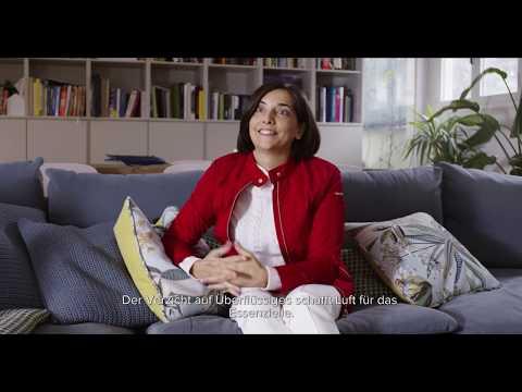 Interview mit LISA CASALI | #GeoxSustainability<br...