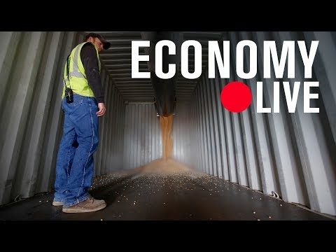 US agricultural policy in disarray | LIVE STREAM