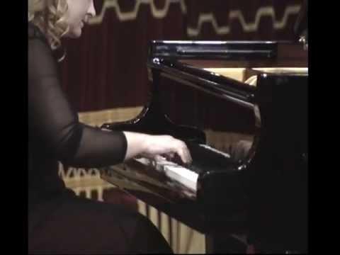Ioana Lupascu - Country Images- Saeed Sharifian - (din spectacolul dor de dragoste...).mpg