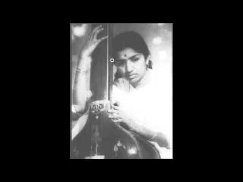 Lata - Wada Na Tod - Hindi SOngs