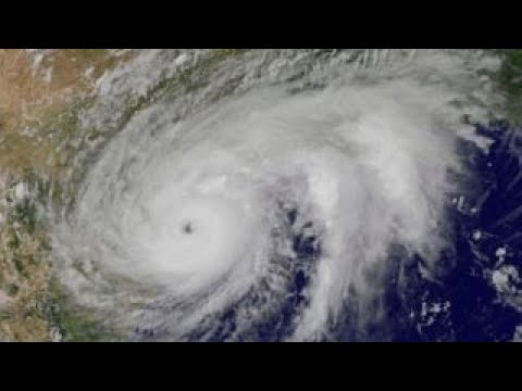 Hurricane Harvey hardest storm to hit the US in 13 years