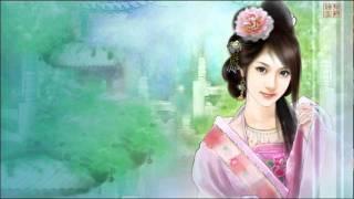 江南印象:憶王微 Impression of the Southern China