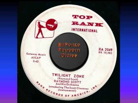 Twilight Zone - Raymond Scott mp3