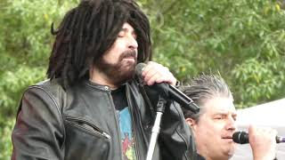 """Counting Crows, """"Hard Candy"""" - Outside Lands - Aug. 9, 2019"""