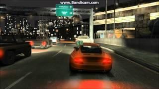 (GTA Month) Brucie Races