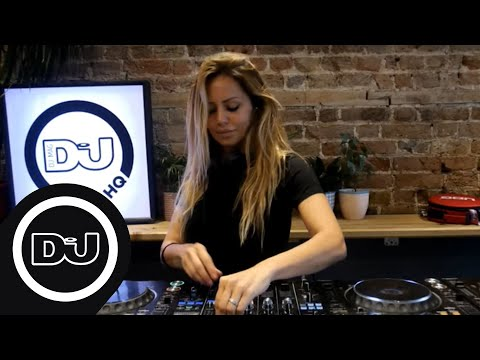 Deborah De Luca Techno DJ Set Live From #DJMagHQ