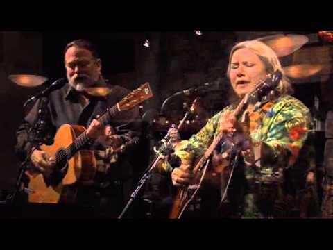 Kate Campbell - Tupelo's Too Far