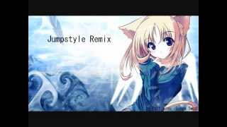 Zapętlaj Nightcore - Jumpstyle Remix | Ginga Swod