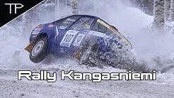 XIX Kangasniemi Ralli 2020 - The bend is back
