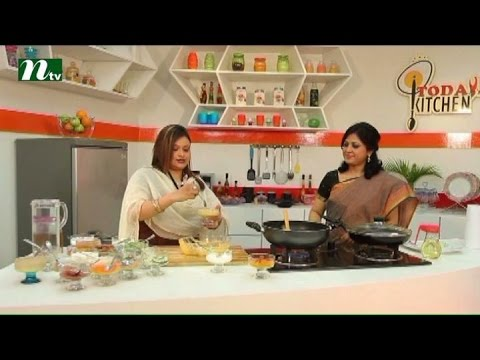 Today's Kitchen (Food Program) | Episode 29 | Healthy Dishes or Recipes