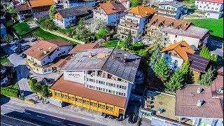 Hotel Alpina im Pitztal-Tirol
