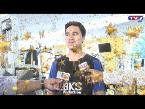 Interview Owner BKS Production by khen vannathat