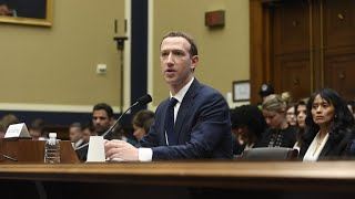 Did Mark Zuckerberg mislead Congress about Facebook?