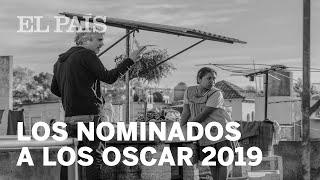 Todas las nominaciones a los OSCAR 2019