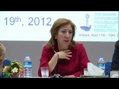 Gulsun Bilgehan, Member of the Turkish Parliament