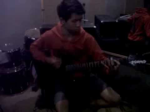 COKELAT - Bendera New Version (Covered by Arie)