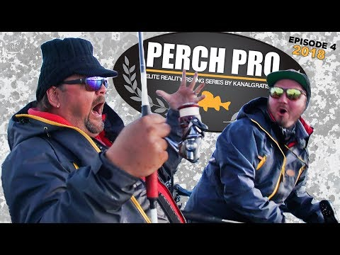 Perch Pro 2018 - EPISODE 4 - with French, German & Russian subtitles