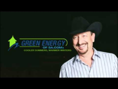 "Green Energy Radiant Barrier | ""Randy Carrol"""