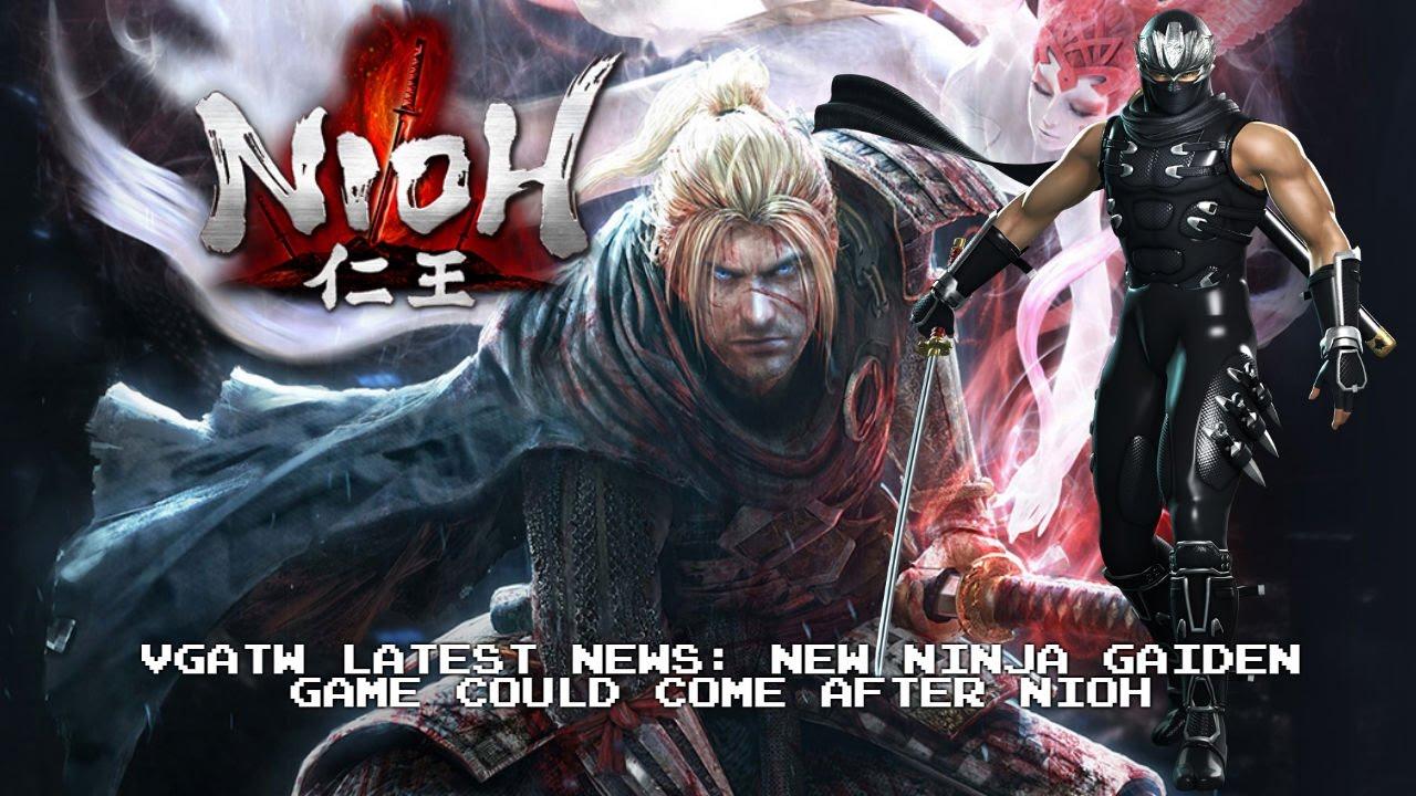 new ninja gaiden # 0