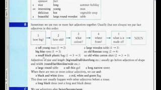 in use grammar видеоурок 99 мерфи