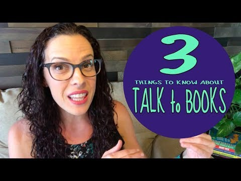Google's Talk to Books - 3 Things You Need to Know
