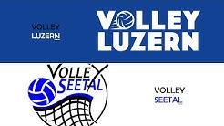 Volley Luzern U23 vs. Volley Seetal