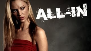 """""""ALL-IN"""" - martial arts action film"""