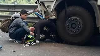XTV XemTV | Tai nạn nghiêm trọng tại đèo Bảo Lộc 12/02