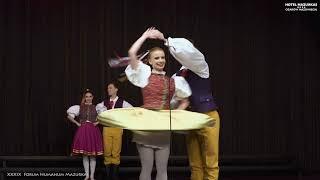 XXXIX FHMazurkas - Zespół Pieśni i Tańca