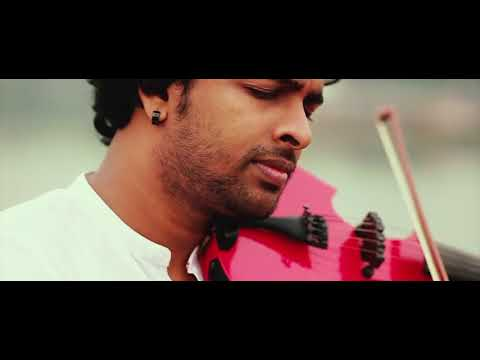 ILAYARAJA VIOLIN COVER   RASATHI UNNA Thirty seconds..