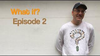 What if? (Ep. 2) Composition Mini-lesson- Expanding Fifths