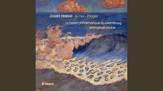 La mer: No. 2. Jeux de vagues