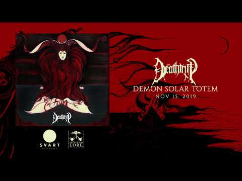 THE DEATHTRIP - Abraxas Mirrors (official audio)