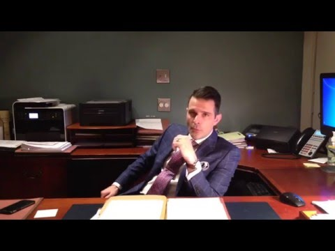 Rhode Island DUI and Criminal Defense Attorney Chad F Bank