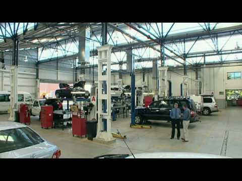 Zoom TV Episode 6 - City Toyota Service Centre