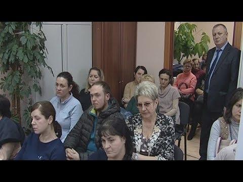 Публичные слушания для жителей Яхромы