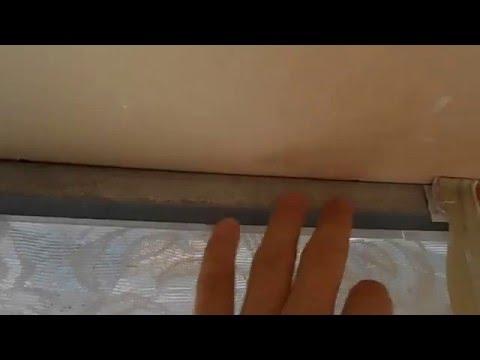 Занавески без гвоздей