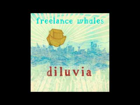Freelance Whales - Diluvia - Full Album