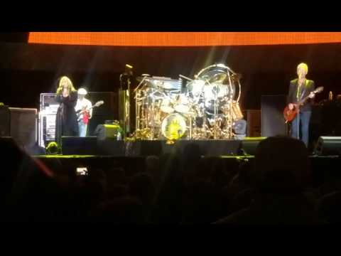 Second Hand News, Fleetwood Mac, Classic East at Citi Field, 7/30/17
