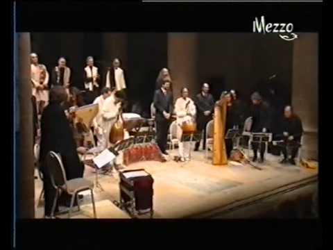 Musique pour la Paix - Concierto de Jordi Savall (Festival d'Ambronay, 2002)