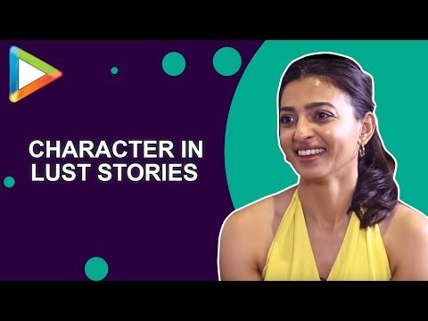 "Radhika Apte: ""Just because you have big stars doesn't mean that the film will work"""