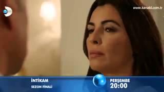Intikam 22.bölüm Sezon Finali Fragmani