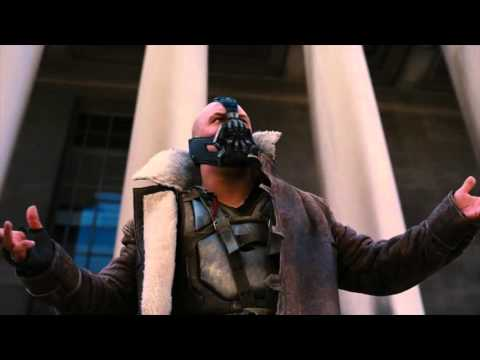 What Happened After: The Dark Knight Rises