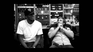 On the Vista (feat. Mosdef) - Blackroc