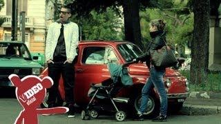 Jamsha - El Condon Se Me Rompio Con Una Prepago - official video