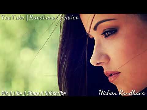 Kanda Kacheya ne - Jyotica Tangri || Daana Paani || Latest Punjabi Song 2018